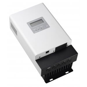 SCC-MPPT 3KW Solar Charge Controller