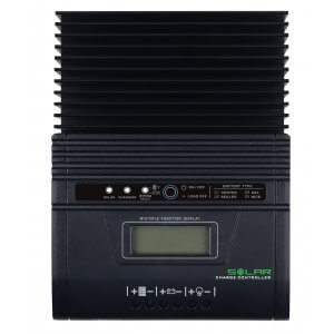 SCC-MPPT 300W Solar Charge Controller