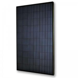Voltacon solar panel 310W monocrystalline grid tied and off grid