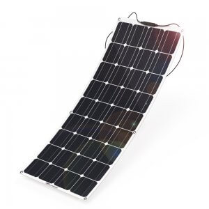 Voltaflex 100w solar panels for motor homes