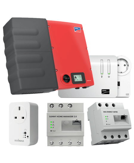 SMA Mini Energy Storage System