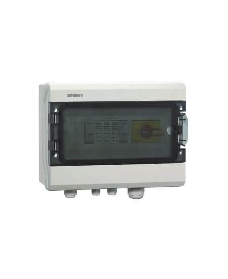 PV Combiner DC Switch Box 1-Way Input 1-Way Output
