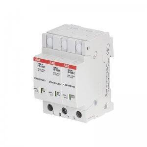 OVR T2 PV-40-1500 P QS ABB Surge Protection