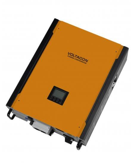 Hybrid 5kW Plus - MPPT Inverter with Energy Storage