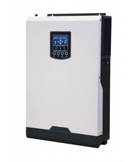 AXPERT VM 500VDC SOLAR Inverter with charger 3000w-5000w