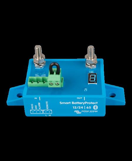 Smart BatteryProtect