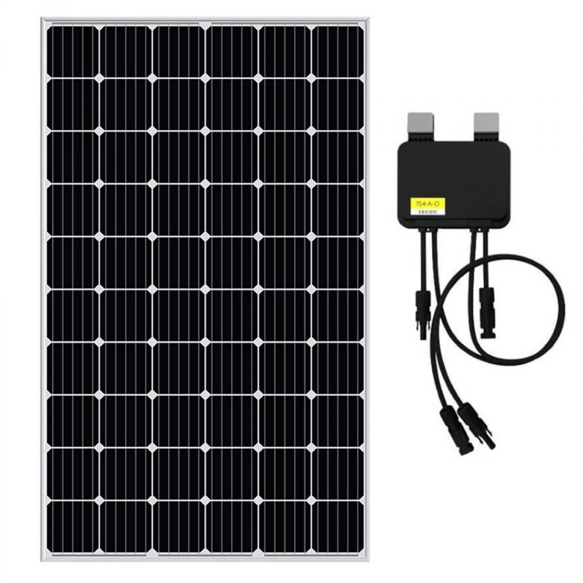 Tigo TS4-A-O-DUO Optimiser for Solar Panels up 700Watt for 1 or 2 PV Modules
