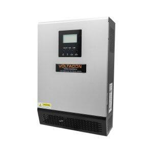 Refurbished Conversol off-grid solar Inverter 1.5KVA DUO MPPT 12V