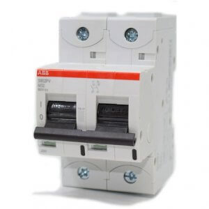 ABB SWITCH SWITCH FOR SOLAR PHOTOVOLTAIC COMBINER BOX