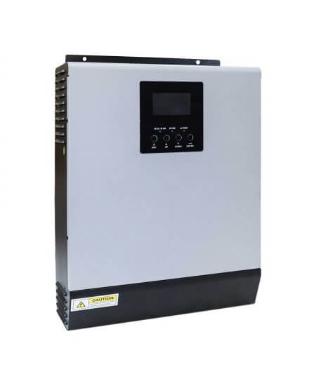 Conversol off-grid solar Inverter 1000W MPPT Charger
