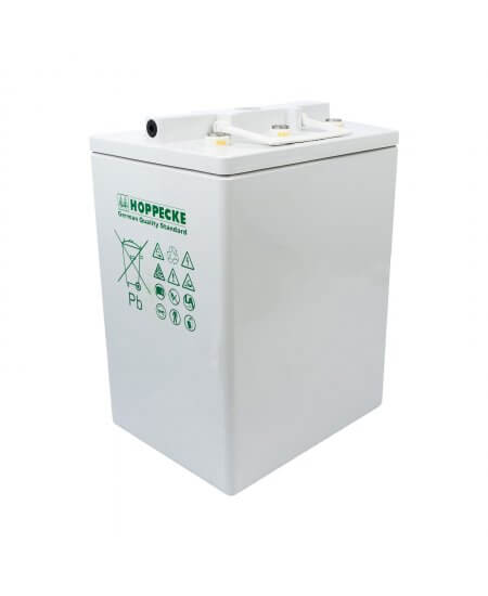 Battery Sun Power VR M 2V. 2-620AH