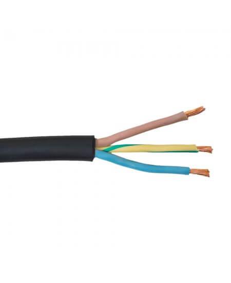 Prysmian Power Cable 3 core Flexible 4mm²