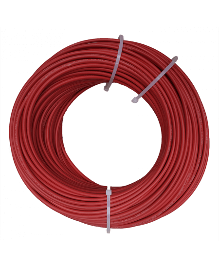 Solar Cable 4mm Double Insulated