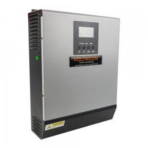 Refurbished Axpert MEX 1500VA/1200W Inverter / Charger 12V
