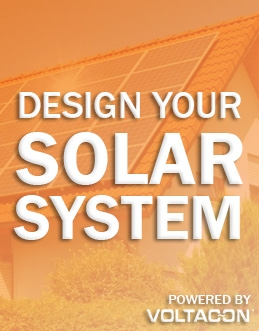 Design a solar system suitable for your needs